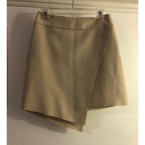 Asymmetrical Topshop Skirt